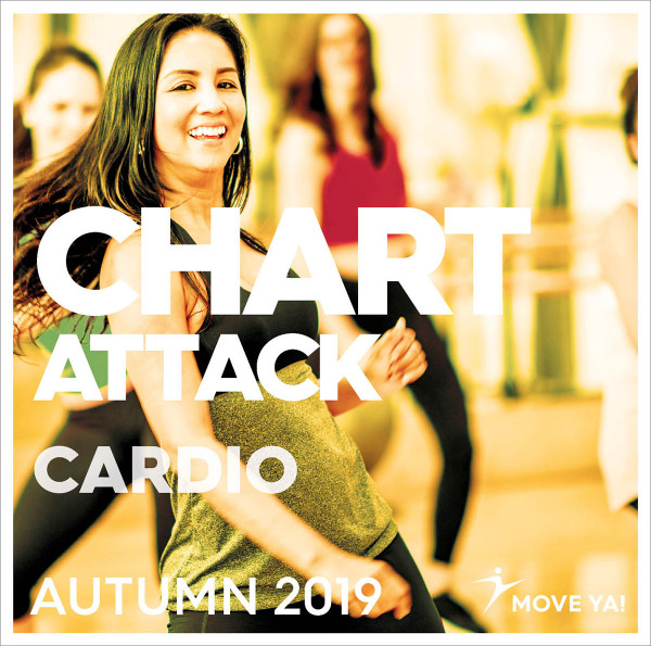 CHART ATTACK Cardio Autumn 2019