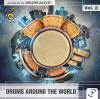 DRUMS AROUND THE WORLD Vol. 2