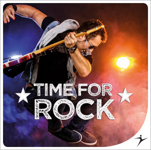 TIME FOR ROCK