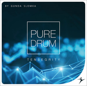 PURE DRUM Tensegrity