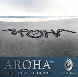 AROHA Koru New Beginnings