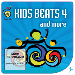 KIDS BEATS #4 - And More