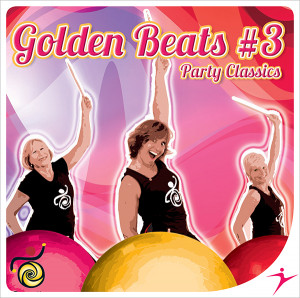 GOLDEN BEATS #3 Party Classics