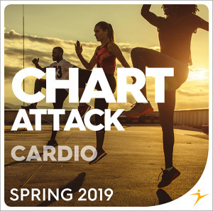 CHART ATTACK Cardio Spring 2019