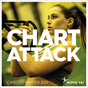 CHART ATTACK Cardio Winter 2021