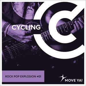 CYCLING Rock Pop Explosion #01
