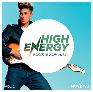 HIGH ENERGY Rock & Pop Hits 2
