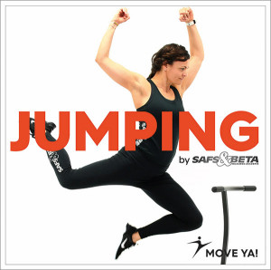 JUMPING by SAFS&BETA