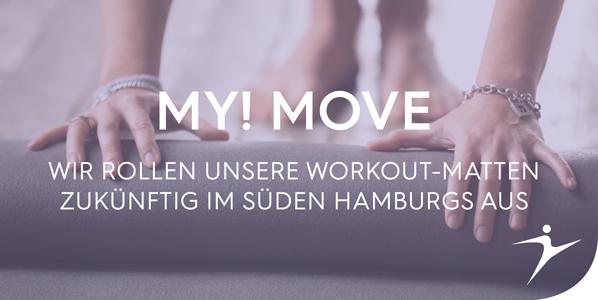 Umzug MOVE YA! MY! MOVE